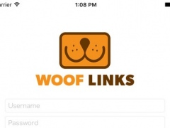 WoofLinks 1.5 Screenshot