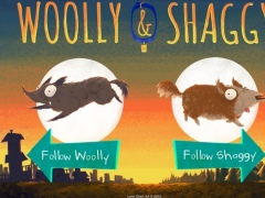 Woolly&Shaggy 1.0 Screenshot