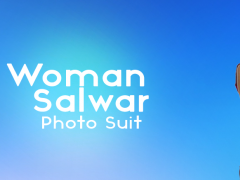 Wooman Salwar Photo Suit 1.0 Screenshot