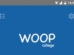 WOOP college app 3.1 Screenshot