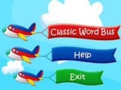 Word Bus 1.0 Screenshot