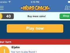 Word Crack™ 2.2.2 Screenshot