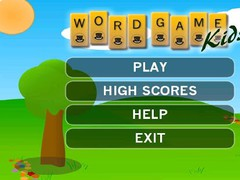 Word Game / Word Juggler Kids 1.15 Screenshot