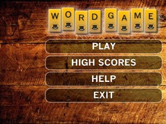 Word Game / Word Juggler Plus 1.15 Screenshot