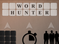 Word Hunter - Word Search Game 2.0 Screenshot