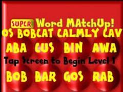 Word-MatchUp 1.0.6 Screenshot