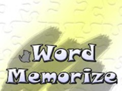 word memorize(excel interlock) 1.3 Screenshot