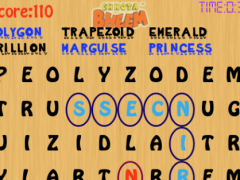 Word Puzzles with Bheem 1.0.5 Screenshot