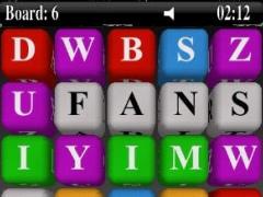 Word Search : Lexagram 1.3 Screenshot
