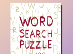 Word Search Puzzle v10.0 1.0 Screenshot