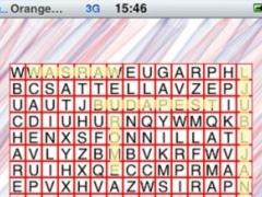 Word Search XL 1.0.1 Screenshot