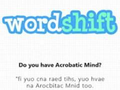 Spelling Bee Quiz: Word Shift 2.5.6 Screenshot