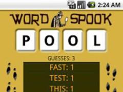 Word Spook 1.05 Screenshot