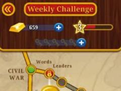 Word Train Plus 1.0.3 Screenshot