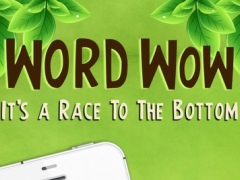 Word Wow - Work your brain and learn new words with this fast action puzzle game! 1.5.6 Screenshot