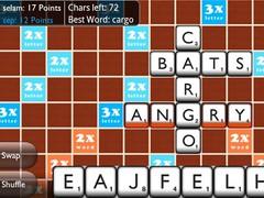 Wordmatch - Free Scrabble 2.32 Screenshot