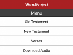 WORDPROJECT AUDIO BIBLE 1 4 8 Free Download