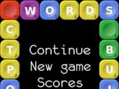 Words Builder HD 2.2.8 Screenshot