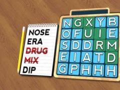Wordsearch Revealer Bouquet 1.0 Screenshot