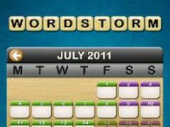 WordStorm Lite 1.0.4 Screenshot