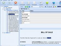 WordTempl 2.0.2 Screenshot