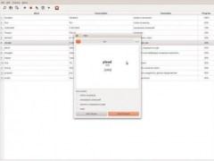 WordTrain 0.9.3 Screenshot