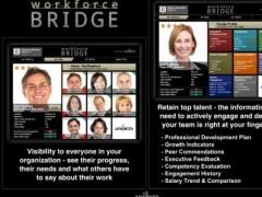 WorkForce Bridge 1.0 Screenshot