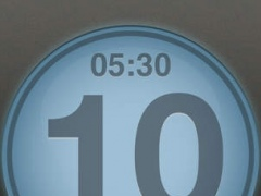 Workout Days - Interval Timer 1.0 Screenshot