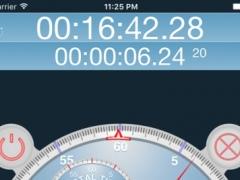 Workout Time Lab 1.0 Screenshot
