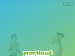 Review Screenshot - Achieve Your Fitness Goals with This Workout Trainer
