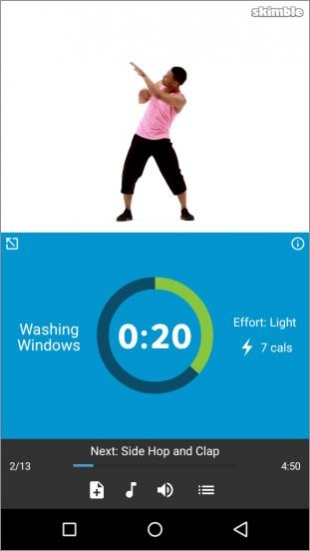 Workout Trainer – Fitness Coach