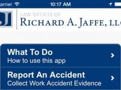 WorkPlace Injury Toolkit 1.0.0 Screenshot
