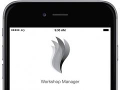 Workshop Manager 1.2 Screenshot