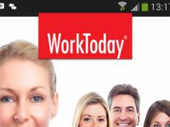 WorkToday 1.400 Screenshot