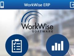 WorkWise ERP 1.5 Screenshot