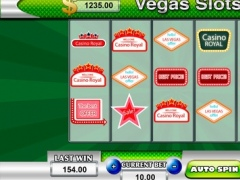 World Casino - Brave SLot$! 1.0 Screenshot