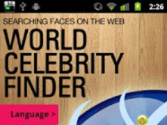 World Celebrity Finder 1.08 1.08 Screenshot