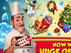 Review Screenshot - Cooking Game – Satisfy Your Love for Food