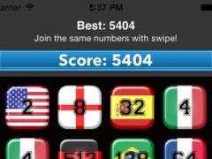 World Club 2048 1.0.0 Screenshot