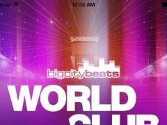 WORLD CLUB DOME 1.6 Screenshot