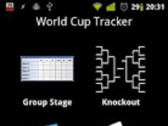 World Cup Tracker (Rugby) 1.6.4 Screenshot