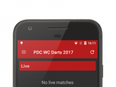 World Darts Championship 2017 0.9.9 Screenshot