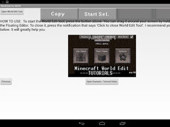 world edit for mcpe 2 10 free download