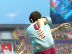 WORLD FOOTBALL CHAMPIONS GAME: Soccer Sports Flick 1.3 Screenshot
