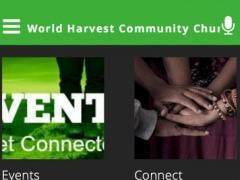 World Harvest Community Church 2.3.0 Screenshot
