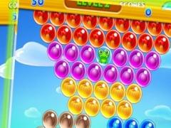World Land Bubble - Pet Ball Mania 1.0 Screenshot