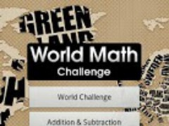 World Math Challenge 1.7 Screenshot