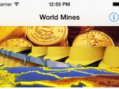 World Mines & Mineral Resources 2.1 Screenshot