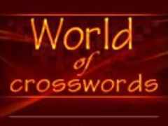 World of Crosswords  Screenshot