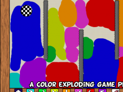 World of Paint - Puzzle 1.02 Screenshot